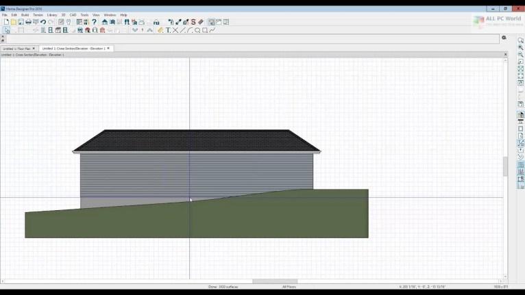 Arquitecto jefe Diseñador casero Pro 2020 21.2