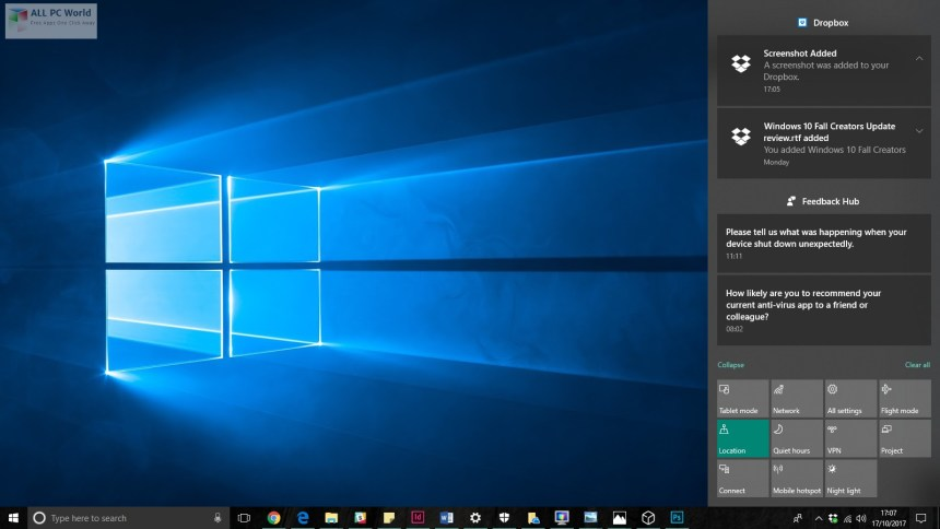 Windows 10 RS6 Pro v1903 Julio 2019 Descarga gratuita