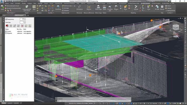 FARO As-Built para Autodesk Revit 2019 para Windows 10