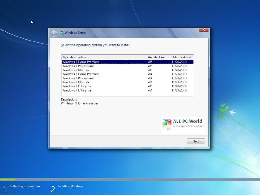 Descargue las actualizaciones de Windows 7 AIO de marzo de 2017
