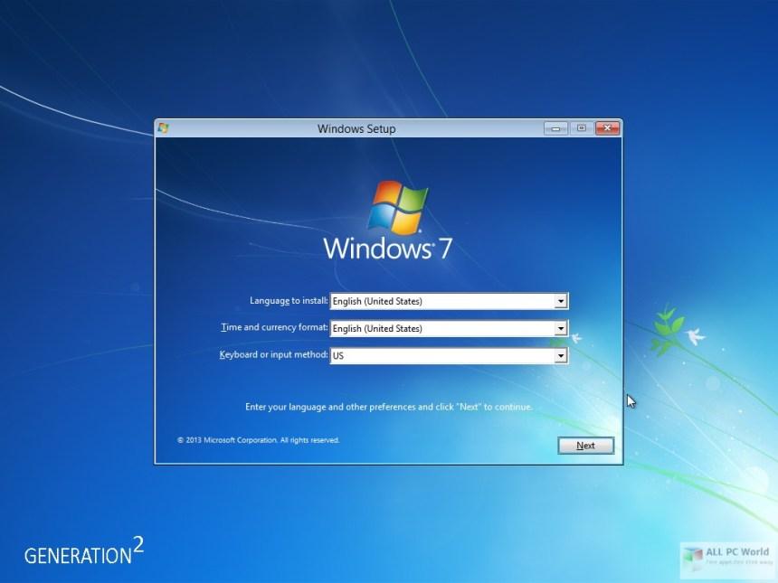 Windows 7 SP1 AIO Febrero de 2020