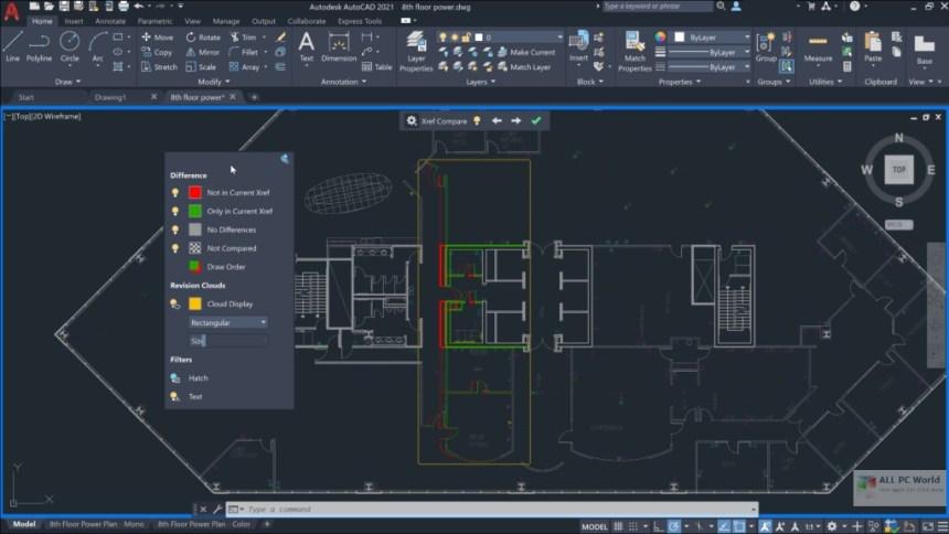 Autodesk AutoCAD 2021 Descargar