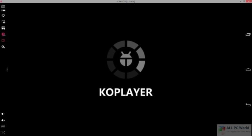 Descarga gratuita del emulador de Android KOPLAYER 2.0