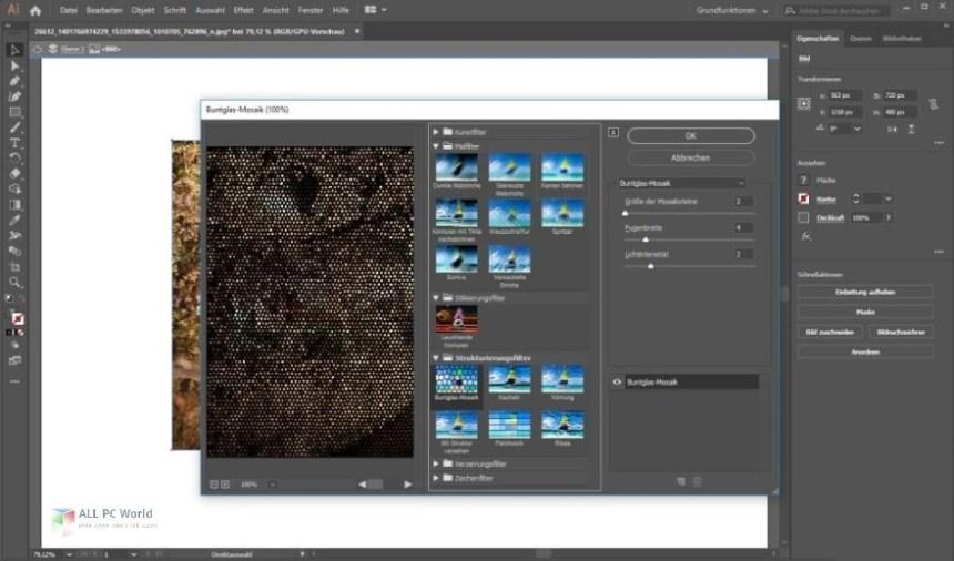 Adobe Illustrator CC 2019 v23.0
