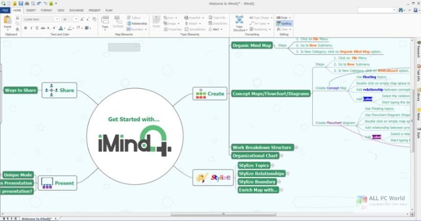 iMindQ Corporate 8.2 Descarga gratis