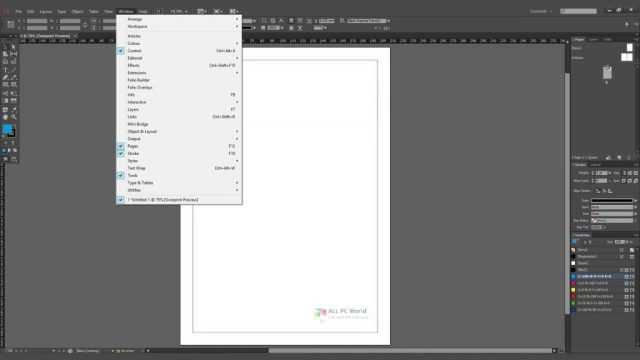 Descarga de la versión completa de Adobe InCopy CC 2021 v16.0