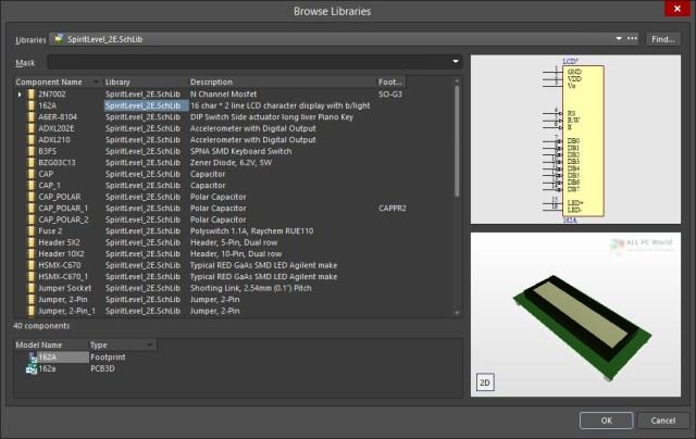 Descarga de la versión completa de Altium Designer 2020 v20.2
