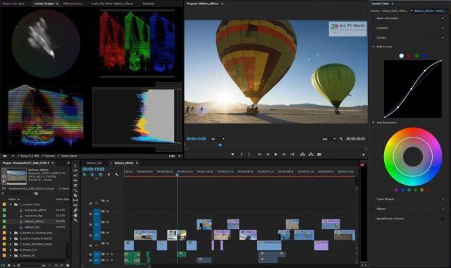 Enlace de descarga directo de Adobe Premiere Pro 2020 v14.4