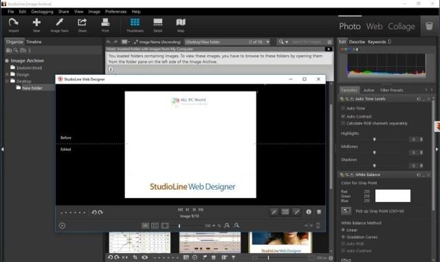 StudioLine Web Designer 4.2 Enlace de descarga directa