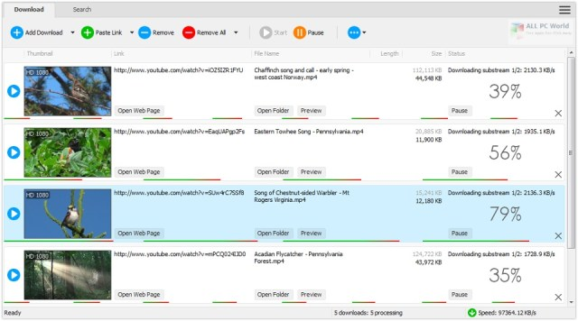 Any Video Downloader 7.19 Enlace de descarga directa
