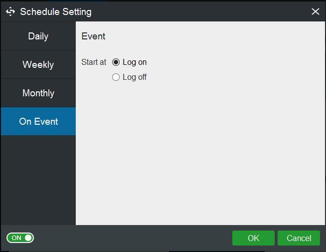 Descargar MiniTool Shadow Maker Pro