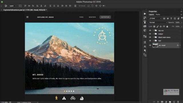 Adobe Photoshop CC 2020 v21.2.1 Descarga gratuita