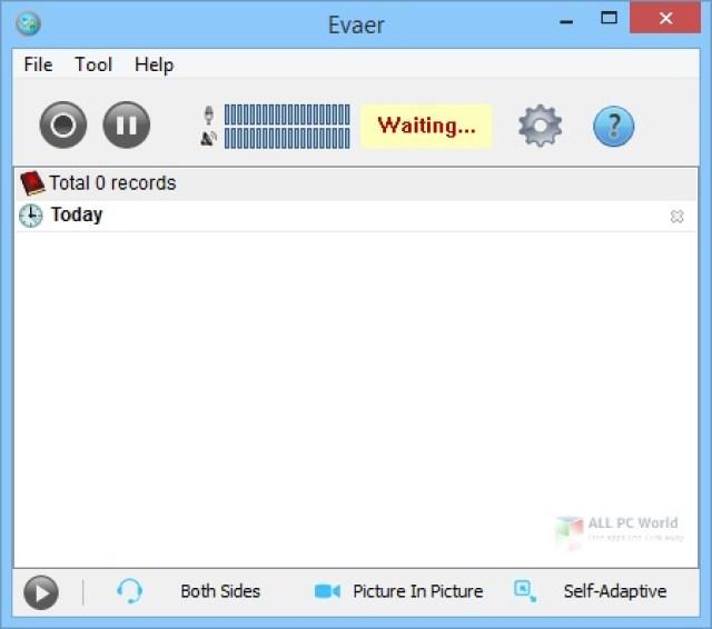 Grabadora de videollamadas Evaer Skype 2020 Descarga con un clic