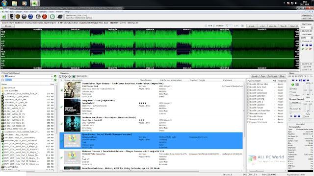 3delite MP4 Stream Editor 3.4 Descarga de la versión completa