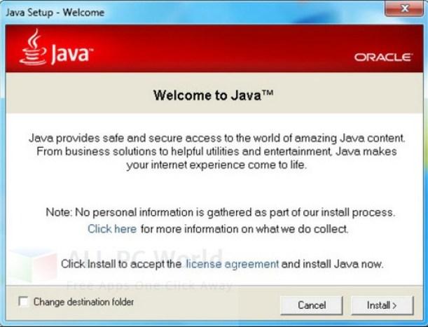 Revisión y características de Java SE Runtime