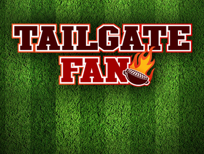 tailgate fan Best Tailgate Parties at Qualcomm Stadium