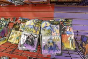 comic book gifts