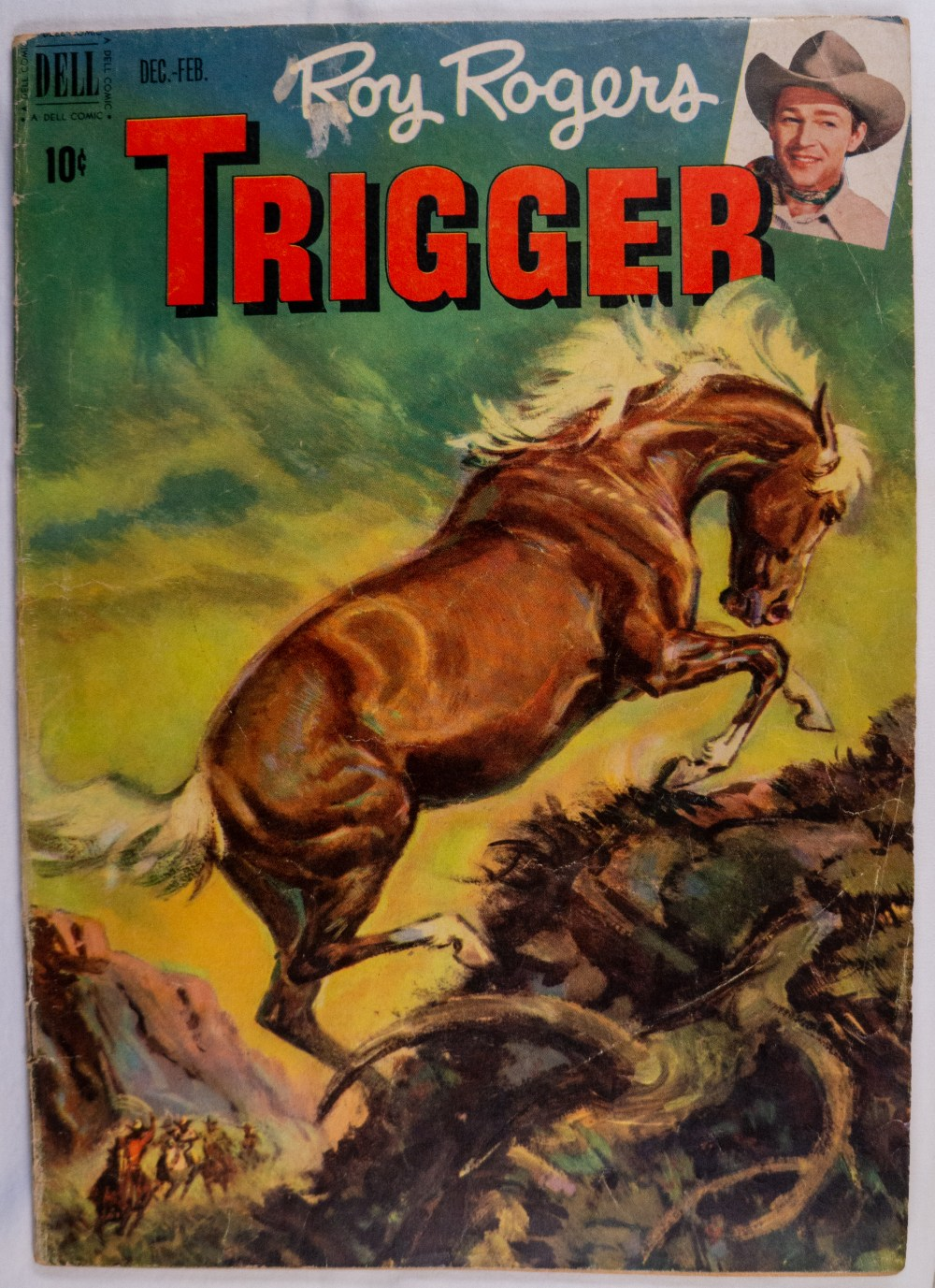 RR Trigger #3
