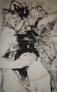 Lace embrace van Layla Van Bogaert