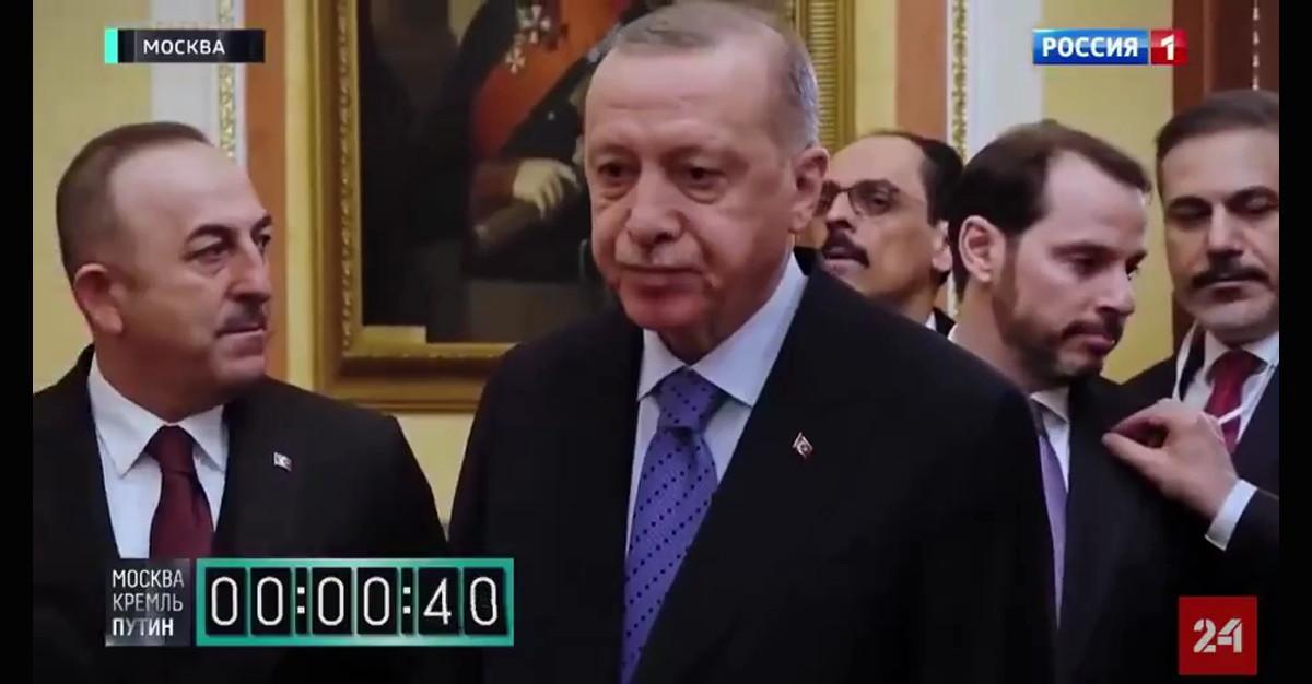 Μεταναστευτική κρίση με την Τουρκία — 11η ημέρα (9/3/2020) [live blog]