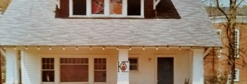 Kappa Sigma Relocation to the Practice House