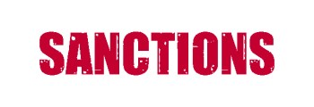 Chapter Undergoes Sanctions