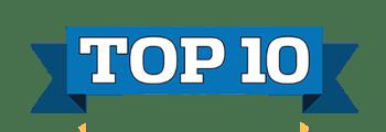 "Lambda-Lambda Chapter Earns the National Office's ""Top Ten Chapter"" Award"