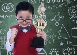Cara Meningkatkan Kecerdasan Anak dengan Cepat