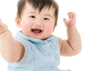 Bayi Sehat Yang Saya Rindukan Menjadi Sangat Cerdas dan Aktif