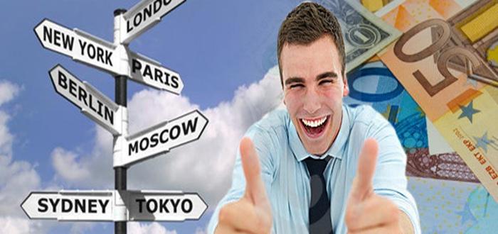 Cara bekerja di Luar Negeri yang Harus Anda Tahu