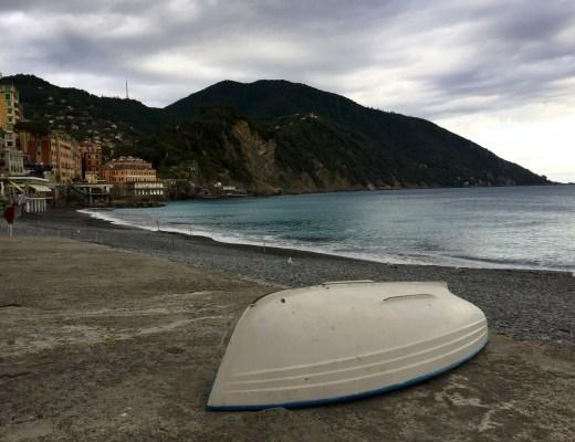 Road Trip Through Camogli, Italy - Kaptain Kenny Travel