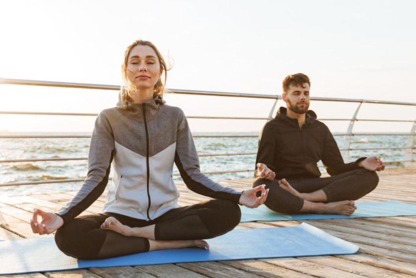 Spiritual Meditation Explained