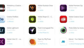 Adobe creative SDK partner