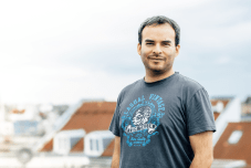 Sebastian Kielmann, ceo and co-founder, Picalike
