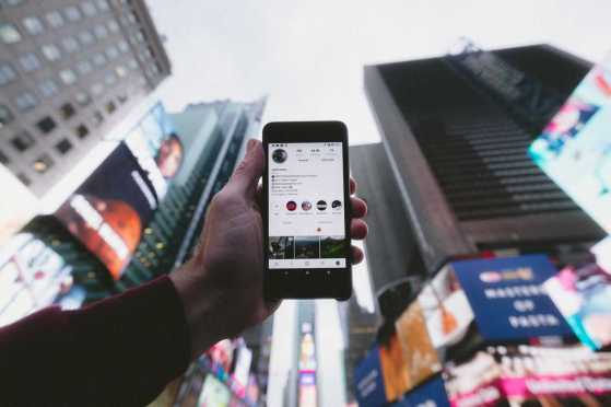 Will Unsplash take Instagram for a ride ?
