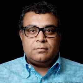 Om Malik, True Ventures, Partner