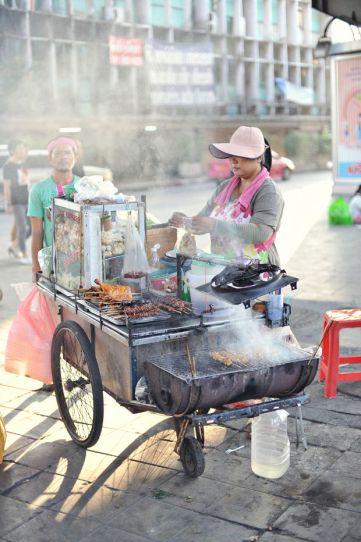 Voyage en Thaïlande - Inspirations de Kapunka, Paris