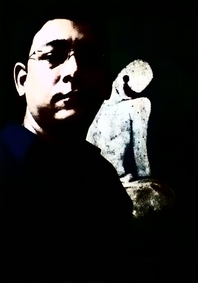 kapush-Arindam Dasgupta-Visual Art Portfolio Image