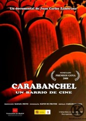 Documental Carabanchel un barrio de cine