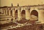 Puente de Toledo (finales años 20, Juan Chabás)