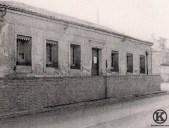 Antigua Casa Jardín de Perinat (último tercio del s. XX)