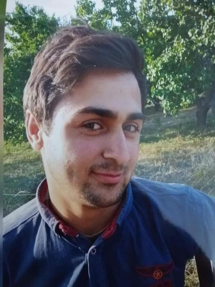 Azerbaycanlı kayıp öğrenci bulundu