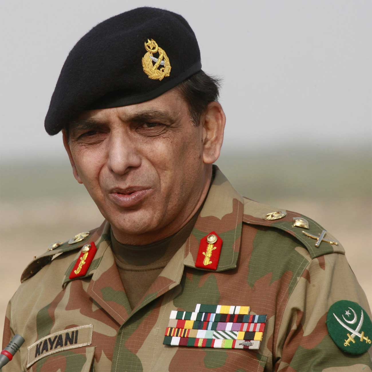 Image result for photo of Ashfaq Kayani
