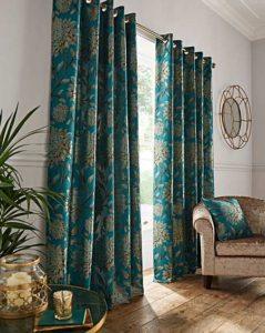 curtain installation service karachi