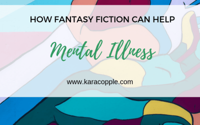 How Fantasy Fiction Can Help Mental Illness