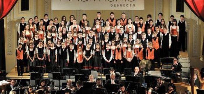 Karácsonyi koncert Debrecenben – jegyek itt