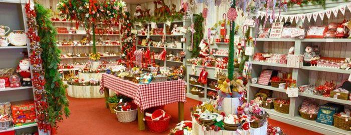 A boltok karácsonyi, adventi nyitvatartása 2015