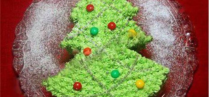 Ötletes! Készíts karácsonyi piskótát