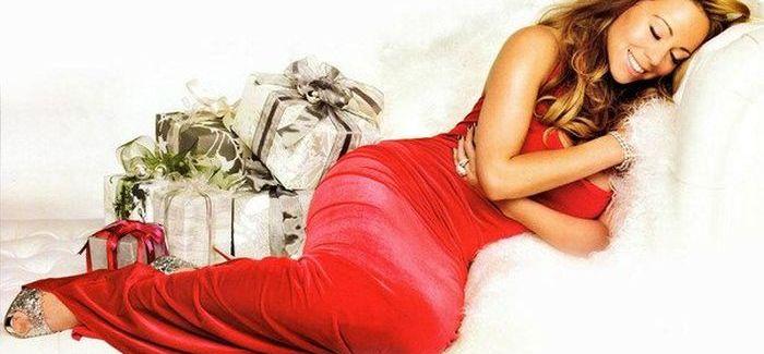 Mariah Carey – O Holy Night