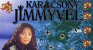 17 éves a Karácsony Jimmyvel cd - tracklista, szerzők.